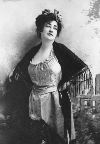 Florence Roberts (What Price Hollywood?)