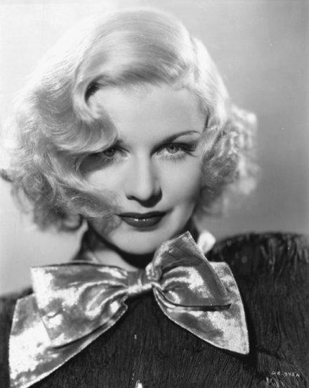 Ginger Rogers (I'll Be Seeing You)