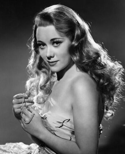 Glynis Johns (The Chapman Report)