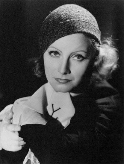 Greta Garbo (Camille / Two-Faced Woman)