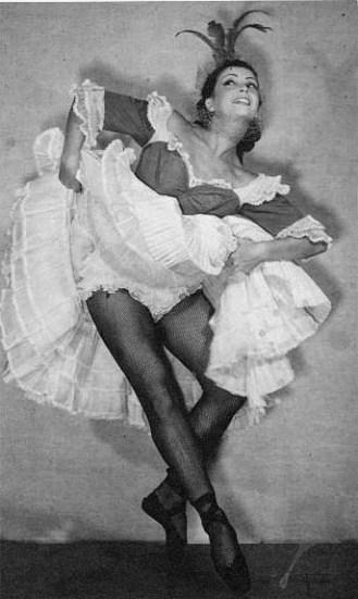 Phyllis Kennedy (My Fair Lady)