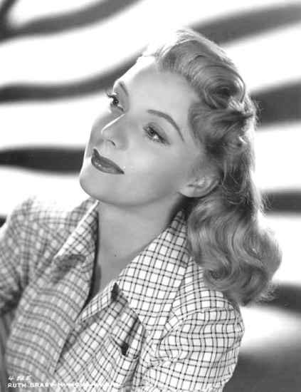 Ruth Brady (A Star Is Born)