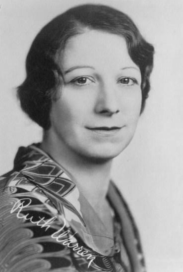 Ruth Warren (A Star Is Born)