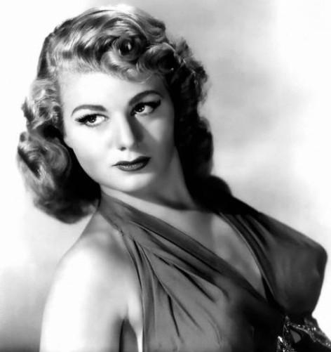 Shelley Winters (A Double Life / The Chapman Report)
