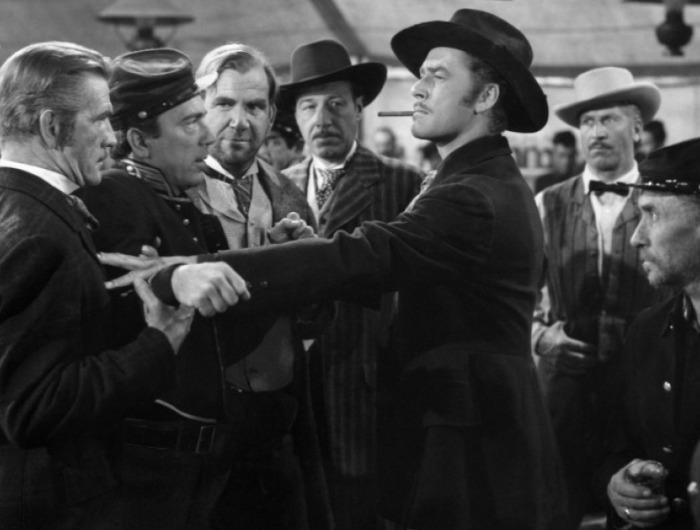 SILVER RIVER (1948) Errol Flynn