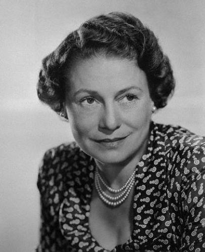 Thelma Ritter (The Model and the Marriage Broker)