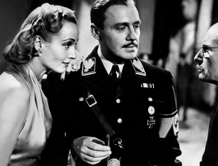 To Be or Not To Be - Carole Lombard, Jack Benny