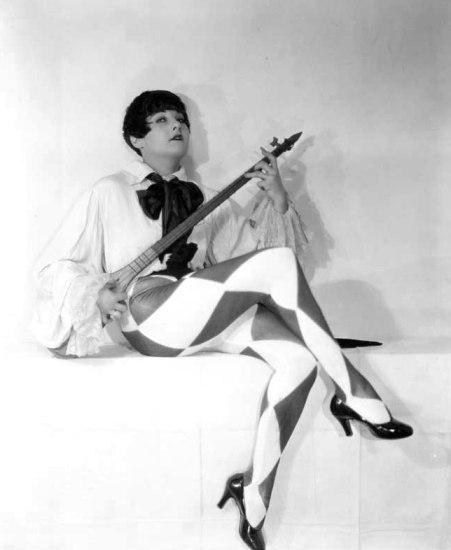 Vera Steadman (Zaza)