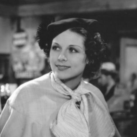 Virginia Howell (Our Betters / Little Women / The Women)