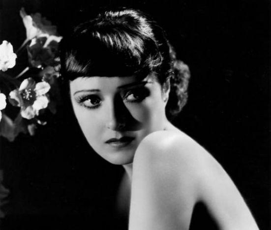Vivienne Osborne (No More Ladies)