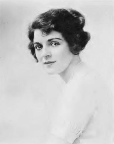 Wilda Bennett (The Women)