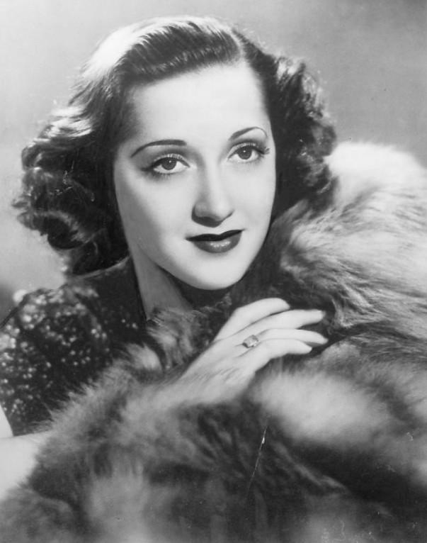 Wilma Francis aka Marlo Dwyer
