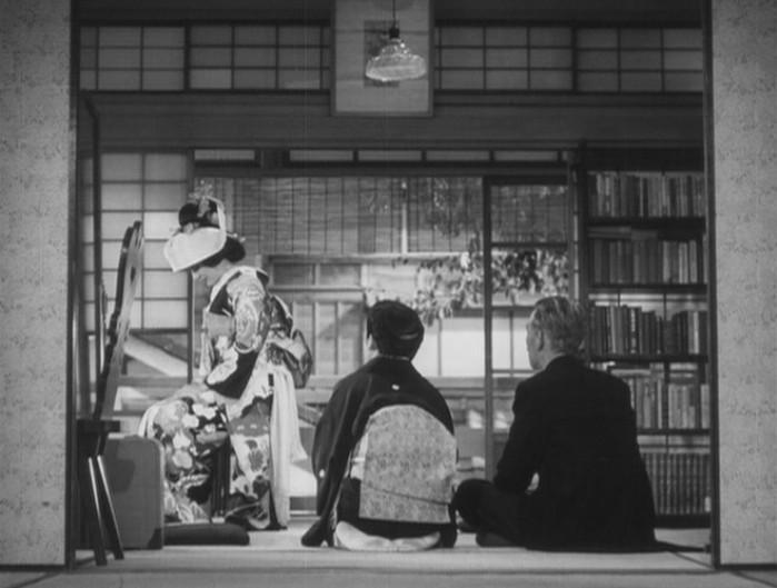 Banshun (Yasujiro Ozu, 1949)