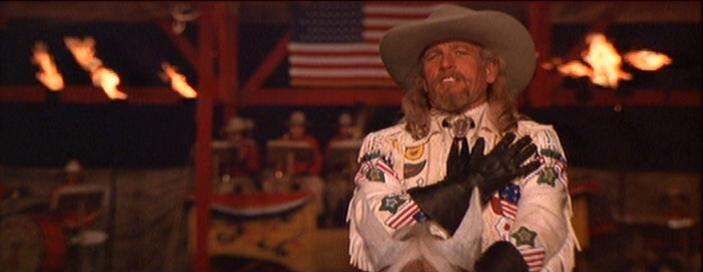 Buffalo Bill and the Indians, or Sitting Bull's History Lesson (Robert Altman, 1976)
