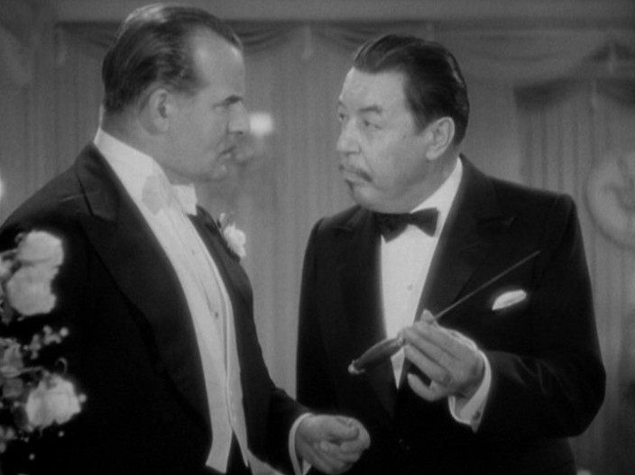 Charlie Chan at the Opera (H. Bruce Humberstone, 1936)