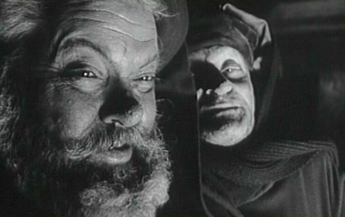 Falstaff - Campanadas a medianoche (1965) ORSON WELLES