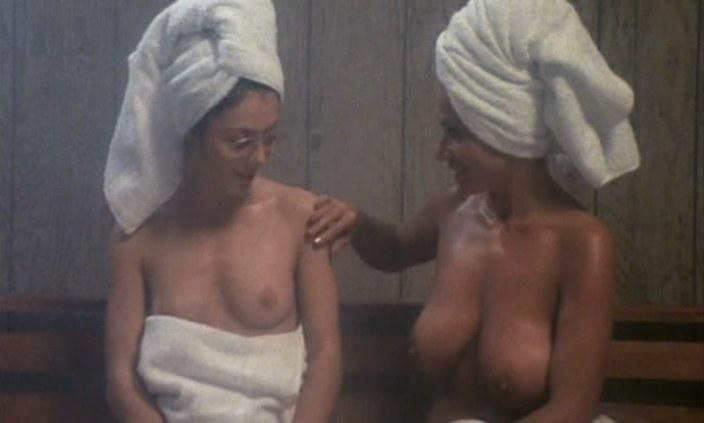 Fantasm (1976) Maria Lutra & Uschi Digard