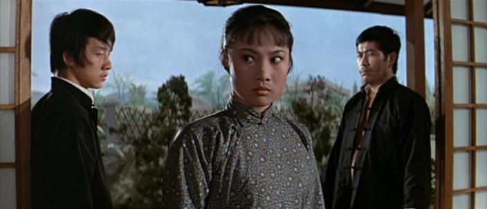 Hapkido (Feng Huang, 1972) Angela Mao