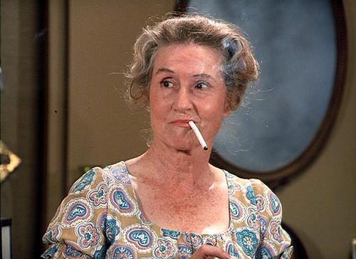 Irene Tedrow (Hot Spell)