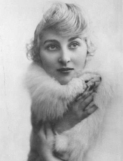 Isobel Elsom (My Fair Lady / Lust for Life)