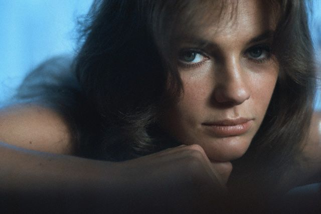 Jacqueline Bisset (Rich and Famous)