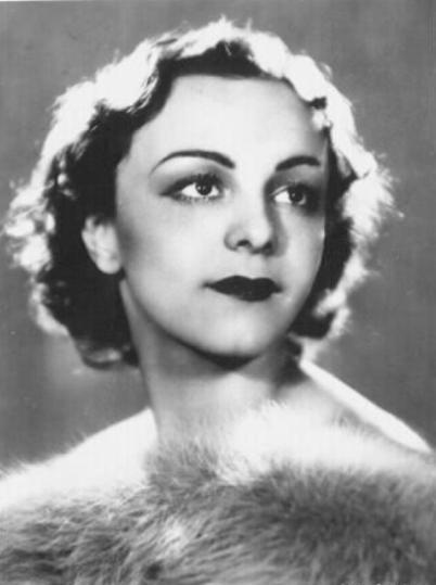 Jacqueline Daix (Zaza)