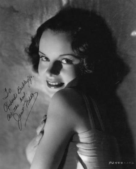 Janet Waldo (Zaza)