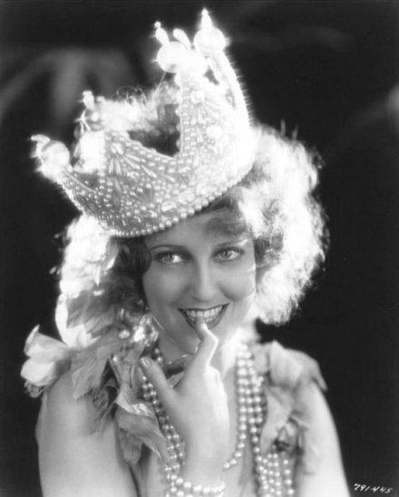 Jeanette MacDonald (One Hour with You)