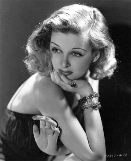 Joan Bennett (Little Women / I Met My Love Again)