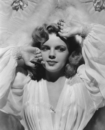 Judy Garland (A Star Is Born)