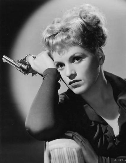 Judy Holliday (Winged Victory / Adam's Rib / Born Yesterday / The Marrying Kind / It Should Happen to You)