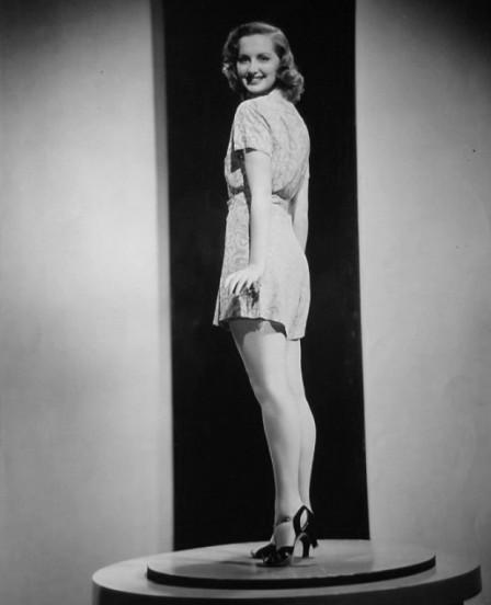 June Wilkins (Camille)