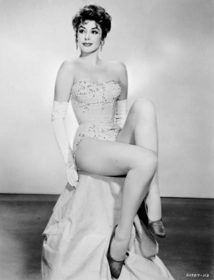 Kay Kendall (Les Girls)