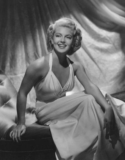 Lana Turner (A Life of Her Own)