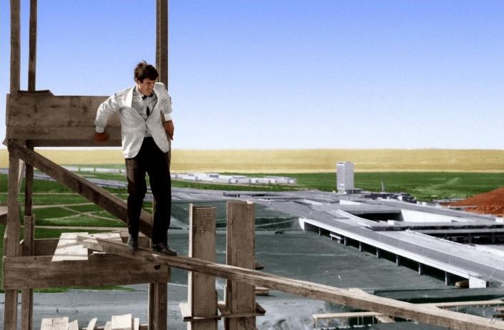 L'homme de Rio (1964) Jean-Paul Belmondo
