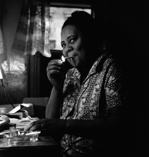 Louise Beavers (Girls About Town / What Price Hollywood?)