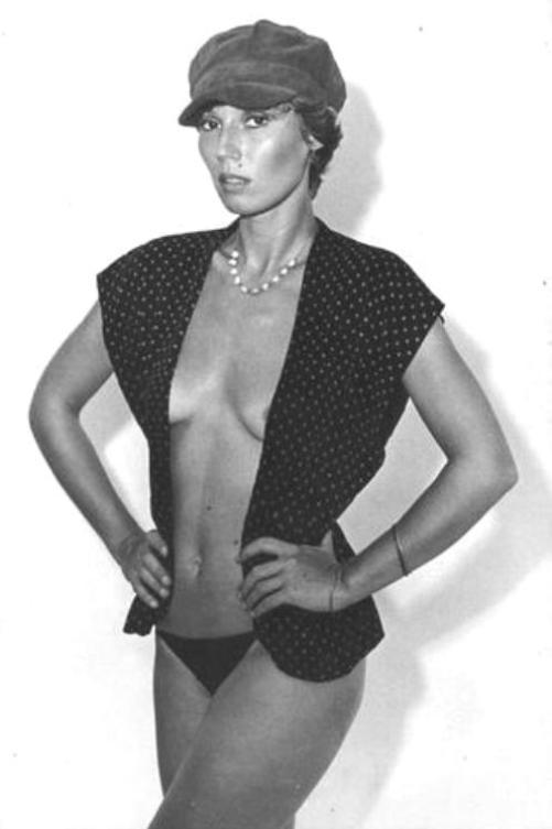 Luz, Cama, Ação - 1975 - Tânia Scher