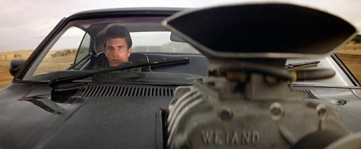 Mad Max (1979) Mel Gibson