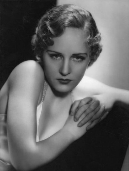 Madge Evans (Dinner at Eight / David Copperfield)