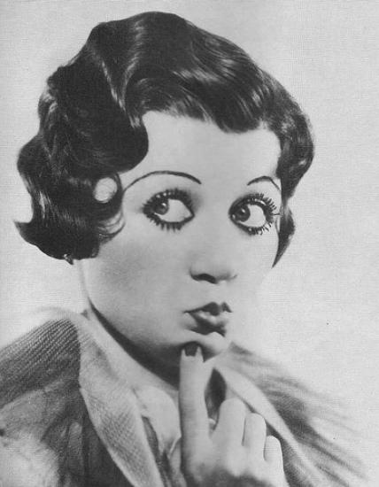 Mae Questel (One Hour with You)