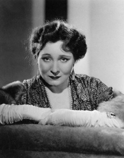 Margaret Dumont (The Women)