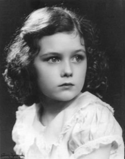 Marilyn Knowlden (Little Women / David Copperfield)