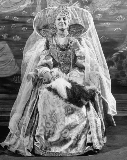 Marjory Hawtrey (My Fair Lady)