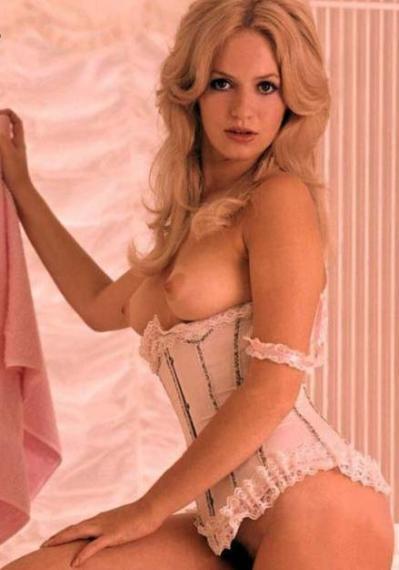Marlene Morrow (My Fair Lady)