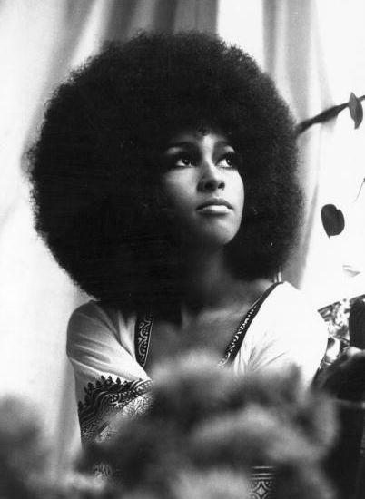 Marsha Hunt (Rich and Famous)
