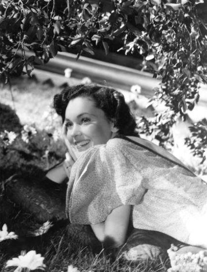Maureen O'Sullivan (David Copperfield)