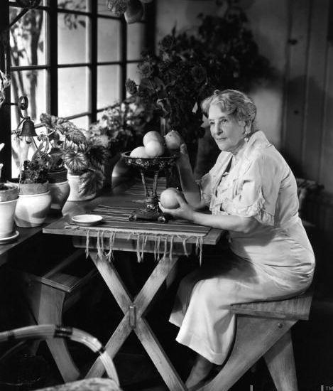 May Robson (Dinner at Eight / The Adventures of Tom Sawyer)