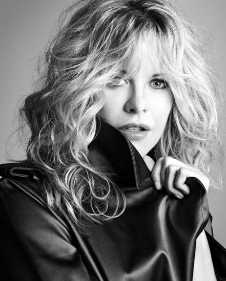 Meg Ryan (Rich and Famous)
