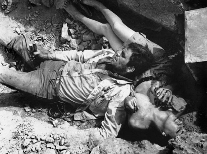 Motor Psycho (1965)