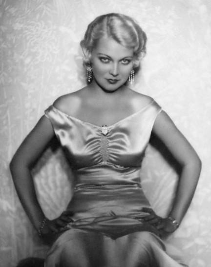 Muriel Evans (Manhattan Melodrama)
